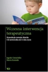 Wczesna interwencja terapeutyczna