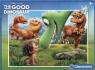 Puzzle Dobry Dinozaur 60 (08419)
