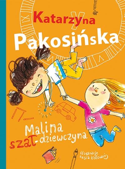 Malina Szał Dziewczyna Katarzyna Pakosińska