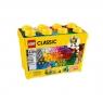 LEGO Classic: Kreatywne klocki - duże pudełko (10698)