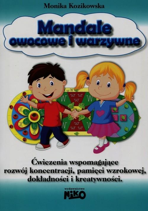 Mandale owocowe i warzywne Kozikowska Monika