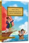 Doktor Dolittle i jego zwierzęta wydanie z opracowaniem i streszczeniem Hugh Lofting