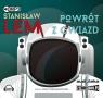 Powrót z gwiazd  (Audiobook) Lem Stanisław