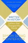 Written in History Montefiore Simon Sebag
