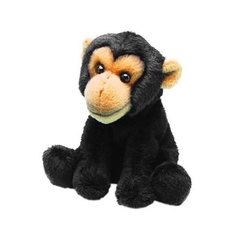 Małpa 13 cm siedząca (12019)