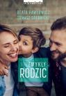 Niezwykły rodzic Pawłowicz Beata, Srebnicki Tomasz