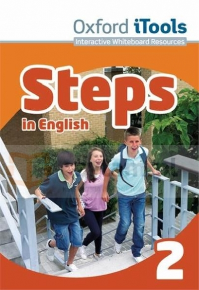 Steps in English 2 iTools (PL)