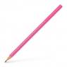 Ołówek zwykły Sparkle neon różowy (FC118319)