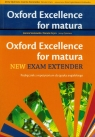 Oxford Excellence for Matura Podręcznik z repetytorium z płytą CD