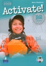 Activate B2 (FCE)WB z CD-Rom no key OOP Elaine Boyd