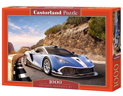Puzzle Arrinera Hussarya GT 1000