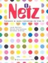 Netz 1 Podręcznik do języka niemieckiego Szkoła podstawowa Betleja Jacek, Wieruszewska Dorota, Gruttner Dorothea