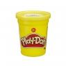 Play Doh - Pojedyńcza tuba Żółta
