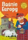 Baśnie Europy Jarocka M.