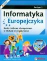 Informatyka Europejczyka poziom 1 z płytą CD