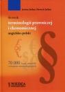 Słownik terminologii prawniczej i ekonomicznej angielsko-polski