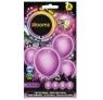 Balony LED Fioletowe (ILL80004)