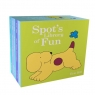 Spot's Library of Fun