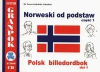 Norweski od podstaw Część 1 Jaskólska Schothuis Teresa