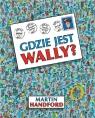 Gdzie jest Wally? Handford Martin