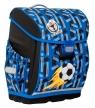 Hama, tornister - Blue Soccer (183785)