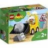 Lego Duplo: Buldożer (10930)