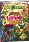 SCHLEICH Dinosaurs Labirynty
