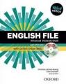 English File 3E Advanced SB + Online Skills OXFORD