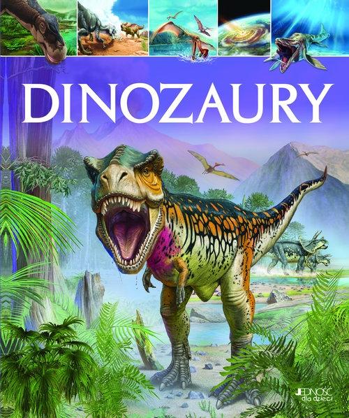 Dinozaury Hibbert Clare