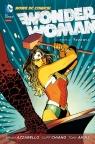 Wonder Woman Trzewia Tom 2