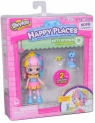 HAPPY PLACES SHOPKINS Lalka Kitty Kitchen - Rainbow Kate (56488/56319)