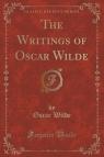 The Writings of Oscar Wilde (Classic Reprint)