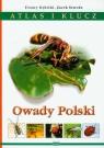 Owady Polski Atlas i klucz Gębicki Cezary, Szwedo Jacek