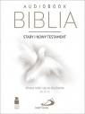 Biblia ST i NT audiobook USB MP3 praca zbiorowa
