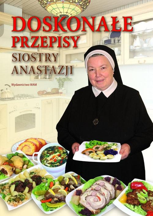 Doskonałe przepisy Siostry Anastazji Pustelnik Anastazja