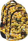 Plecak 3-komorowy BP32 Emoji
