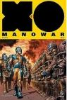 X-O Manowar - 2 - Generał Kindt Matt