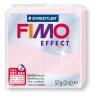 Masa termoutwardzalna Fimo Effect różowy kryształowy (8020-206)