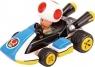 Carrera Pull&Speed Nintendo Mario Kart - Toad