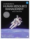 An Introduction to Human Resource Management Nick Wilton