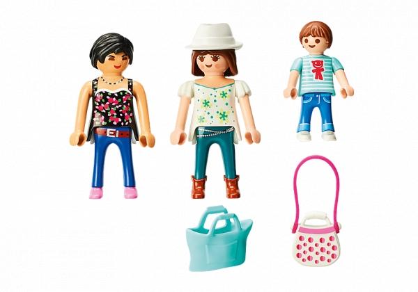 Shopping Girls (9405)