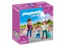 Playmobil City Life: Shopping Girls (9405)Wiek: 5+