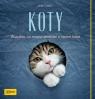 KotyWszystko, co posiadacze kotów wiedzieć muszą Gerd Ludwig