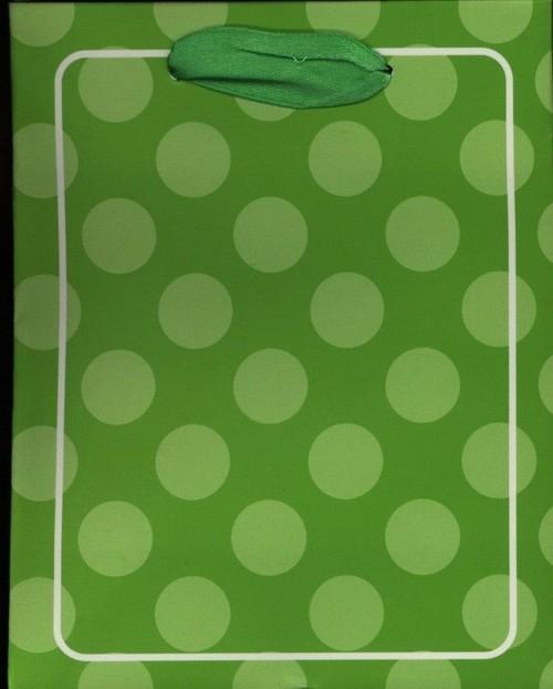 Torebka prezentowa XS 12 sztuk mix kolorów