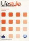 Lifestyle Pre-Intermediate. Workbook + CD (Uszkodzona okładka)