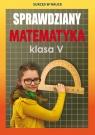 Sprawdziany Matematyka klasa 5