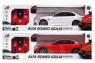 Alfa Romeo Giulia zdalnie sterowana mix