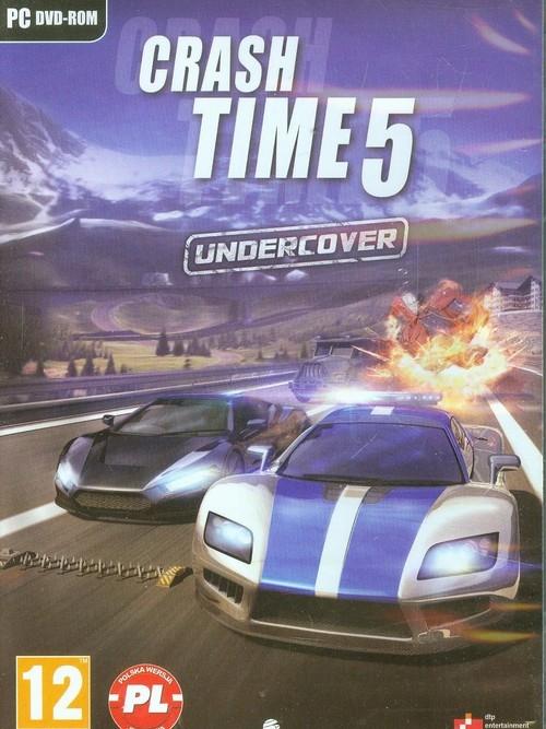 Crash Time 5 Undercover
