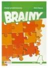 Brainy kl.4 Zeszyt do języka angielskiego