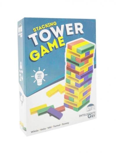 Gra wieża